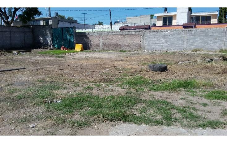 Foto de terreno habitacional en renta en  , san cristóbal, ecatepec de morelos, méxico, 1708046 No. 04