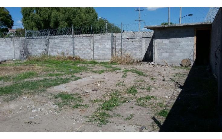 Foto de terreno habitacional en renta en  , san cristóbal, ecatepec de morelos, méxico, 1708046 No. 05