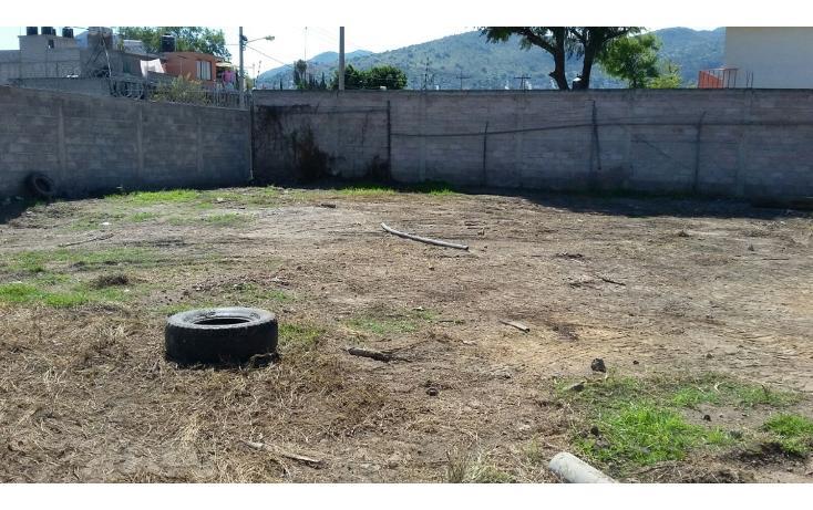 Foto de terreno habitacional en renta en  , san cristóbal, ecatepec de morelos, méxico, 1708046 No. 06