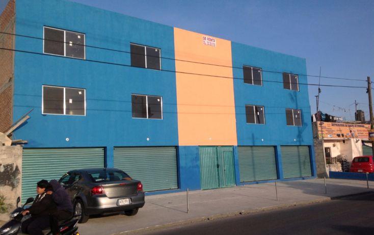 Foto de edificio en renta en, san cristóbal huichochitlán, toluca, estado de méxico, 1278173 no 01