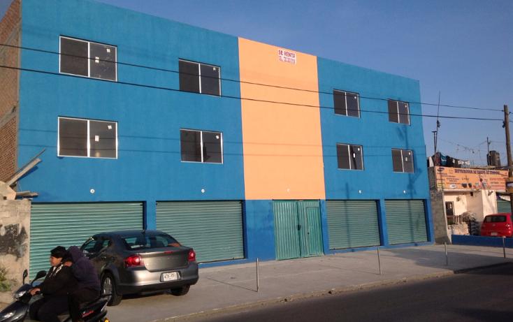 Foto de edificio en renta en  , san cristóbal huichochitlán, toluca, méxico, 1278173 No. 01