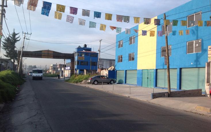 Foto de edificio en renta en  , san cristóbal huichochitlán, toluca, méxico, 1278173 No. 03