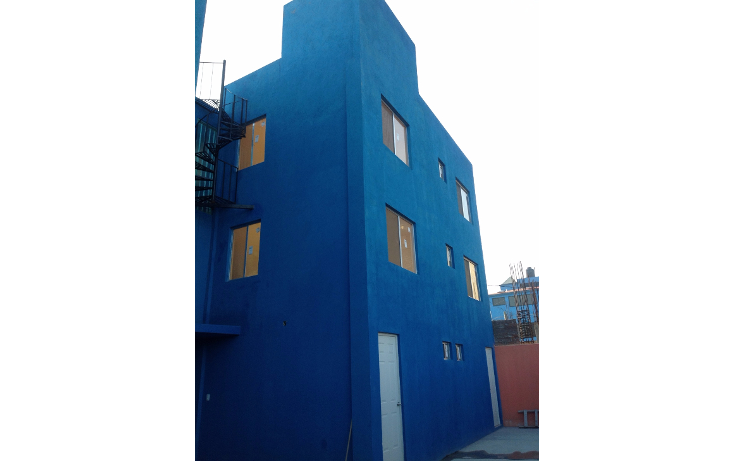 Foto de edificio en renta en  , san cristóbal huichochitlán, toluca, méxico, 1278173 No. 05