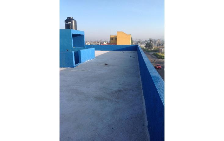 Foto de edificio en renta en  , san cristóbal huichochitlán, toluca, méxico, 1278173 No. 13