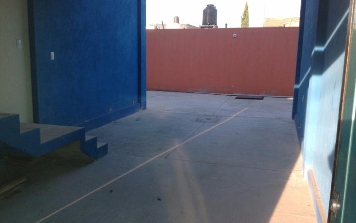 Foto de edificio en renta en  , san cristóbal huichochitlán, toluca, méxico, 1278173 No. 15