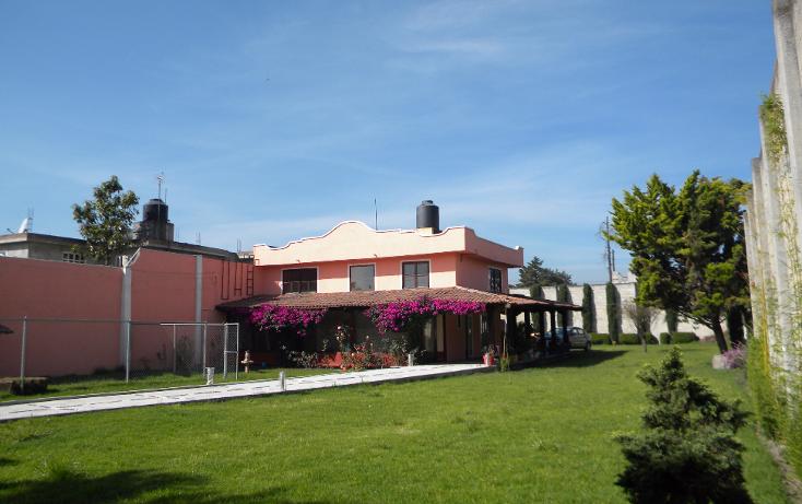 Foto de casa en venta en  , san cristóbal huichochitlán, toluca, méxico, 1862208 No. 02