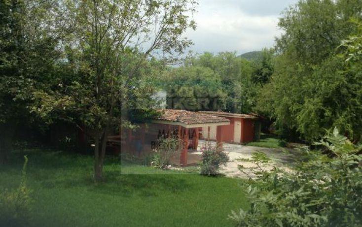 Foto de rancho en venta en san cristobal, las jaras, monterrey, nuevo león, 1028781 no 02