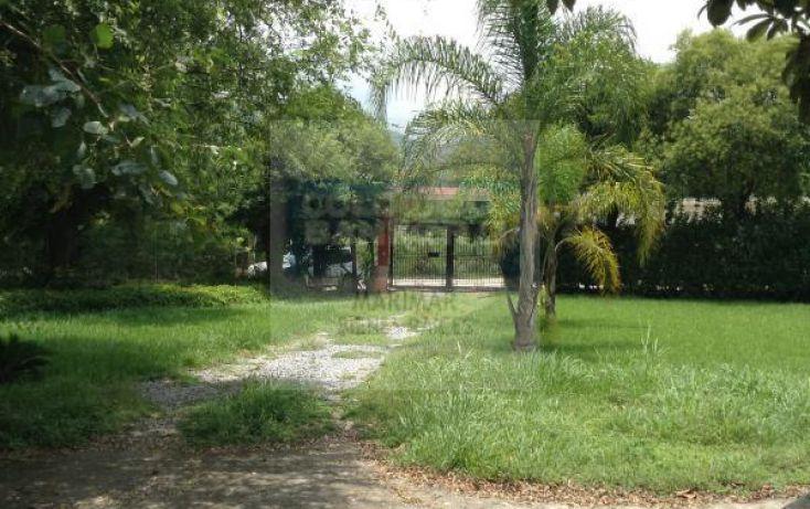 Foto de rancho en venta en san cristobal, las jaras, monterrey, nuevo león, 1028781 no 09