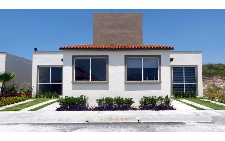 Foto de casa en venta en  , san cristóbal, mineral de la reforma, hidalgo, 1120365 No. 02