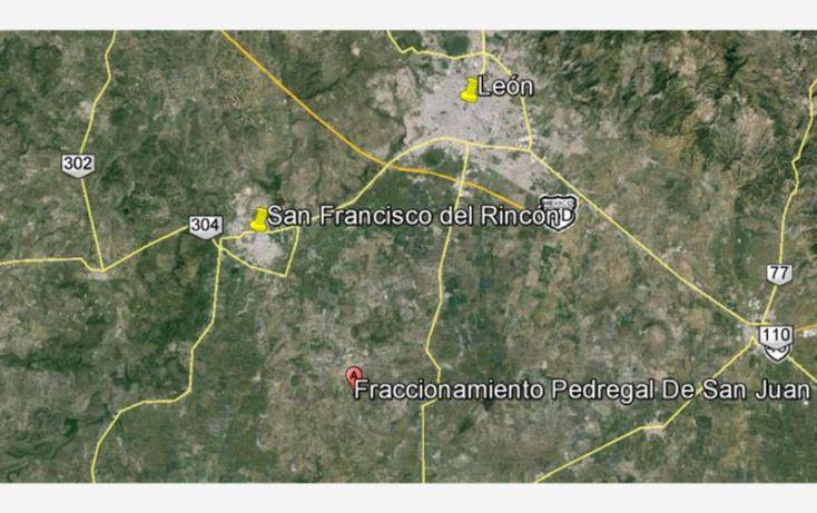 Foto de terreno habitacional en venta en, san cristóbal, san francisco del rincón, guanajuato, 1623662 no 01