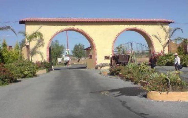 Foto de terreno habitacional en venta en, san cristóbal, san francisco del rincón, guanajuato, 1623662 no 02