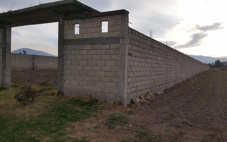 Foto de terreno habitacional en venta en, san cristóbal tecolit, zinacantepec, estado de méxico, 1780808 no 05