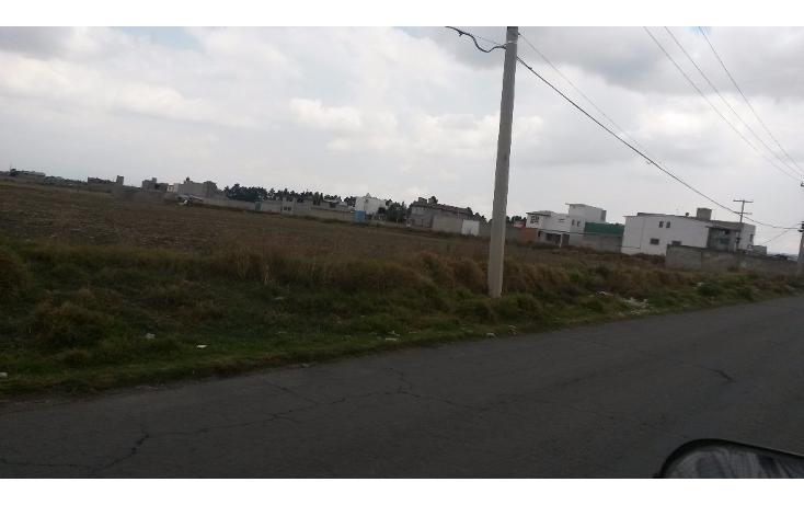 Foto de terreno comercial en venta en  , san cristóbal tecolit, zinacantepec, méxico, 1199901 No. 02