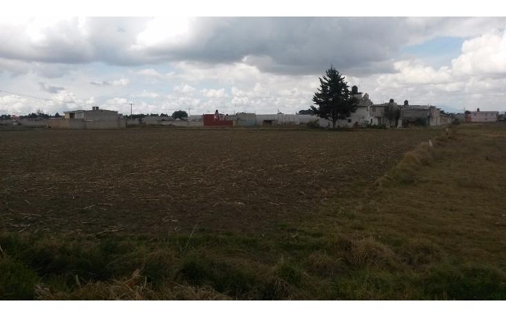 Foto de terreno comercial en venta en  , san cristóbal tecolit, zinacantepec, méxico, 1199901 No. 04