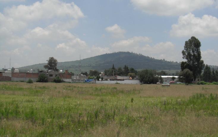 Foto de terreno comercial en venta en  , san crist?bal tepatlaxco, san mart?n texmelucan, puebla, 1312531 No. 07