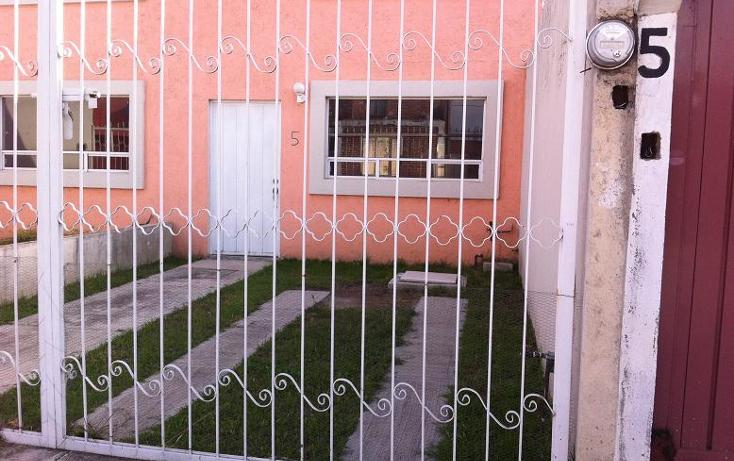 Foto de casa en renta en  , san cristóbal tepontla, san pedro cholula, puebla, 1183041 No. 02
