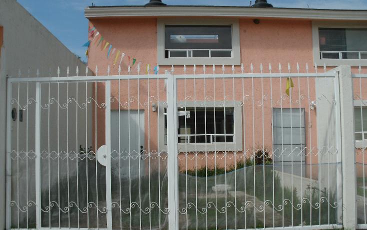Foto de casa en renta en  , san crist?bal tepontla, san pedro cholula, puebla, 1256271 No. 01