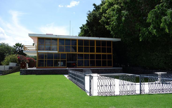 Foto de casa en venta en  , san cristóbal zapotitlán, jocotepec, jalisco, 1862674 No. 01