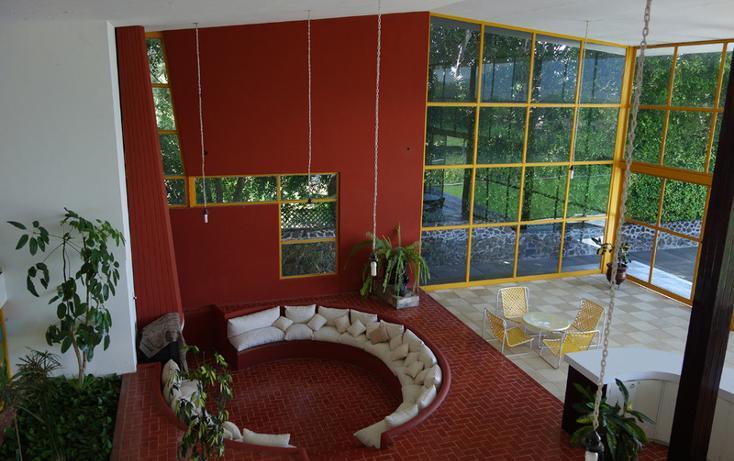 Foto de casa en venta en  , san cristóbal zapotitlán, jocotepec, jalisco, 1862674 No. 07