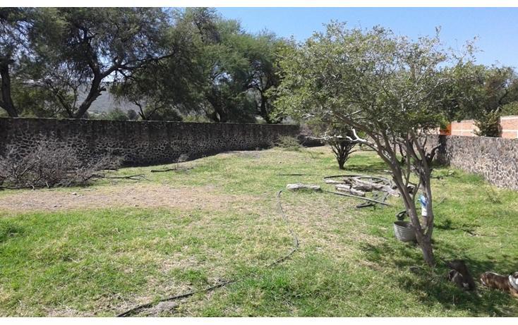 Foto de terreno habitacional en venta en  , san cristóbal zapotitlán, jocotepec, jalisco, 1862678 No. 01