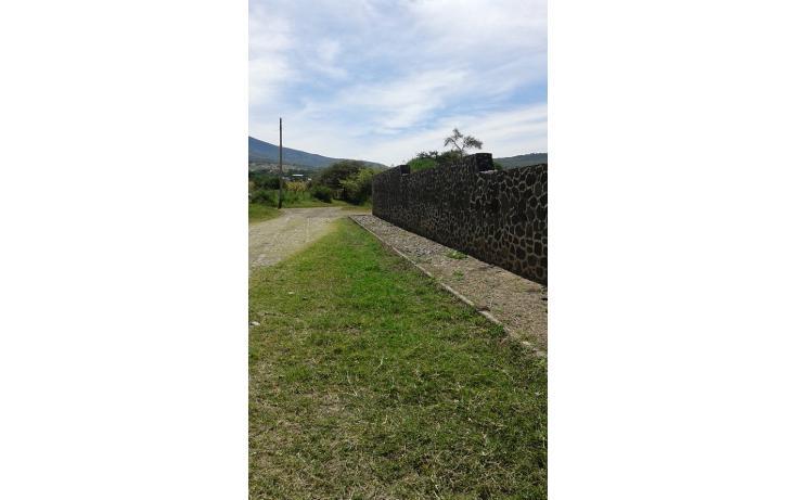 Foto de terreno habitacional en venta en  , san cristóbal zapotitlán, jocotepec, jalisco, 1862678 No. 03