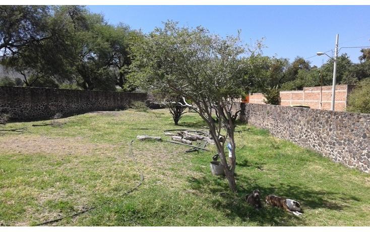 Foto de terreno habitacional en venta en  , san cristóbal zapotitlán, jocotepec, jalisco, 1862678 No. 05