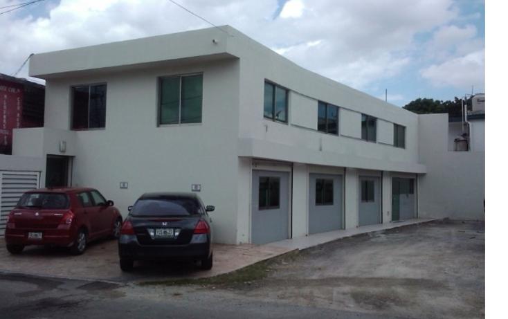 Foto de edificio en venta en  , san damián, mérida, yucatán, 1094659 No. 01