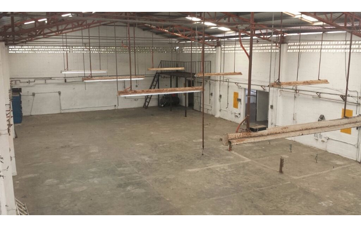 Foto de nave industrial en venta en  , san damián, mérida, yucatán, 1181563 No. 04