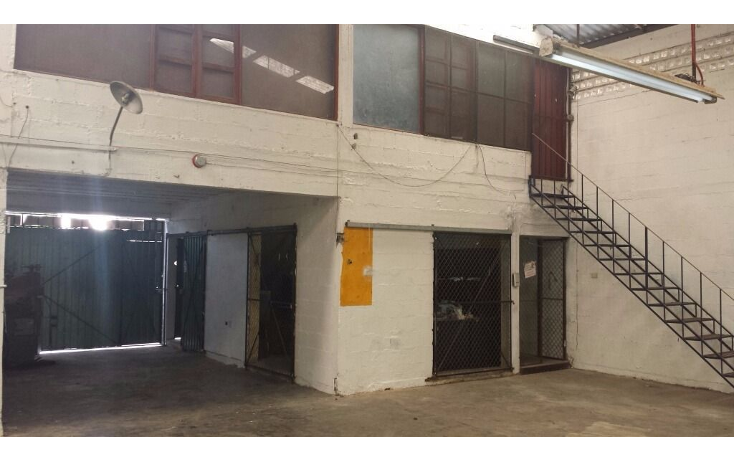 Foto de nave industrial en venta en  , san damián, mérida, yucatán, 1181563 No. 09