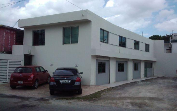 Foto de edificio en venta en, san damián, mérida, yucatán, 1200257 no 01