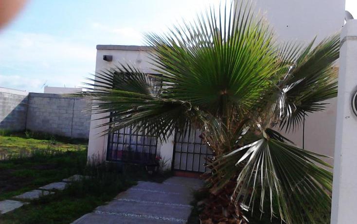 Foto de casa en venta en  109, san miguel, querétaro, querétaro, 559617 No. 02