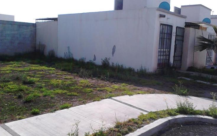 Foto de casa en venta en  109, san miguel, querétaro, querétaro, 559617 No. 03