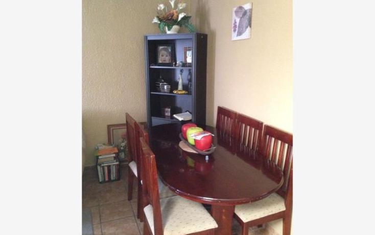 Foto de casa en venta en  109, san miguel, querétaro, querétaro, 559617 No. 06