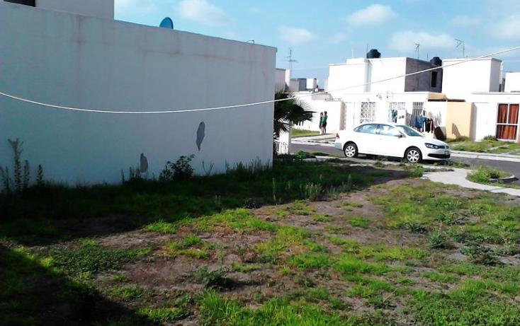 Foto de casa en venta en  109, san miguel, querétaro, querétaro, 559617 No. 12