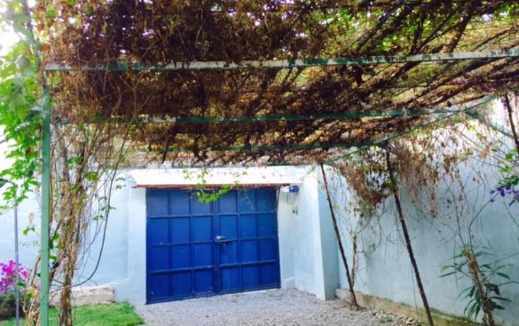 Foto de casa en venta en san diego 29 , ribera del pilar, chapala, jalisco, 1695408 No. 10