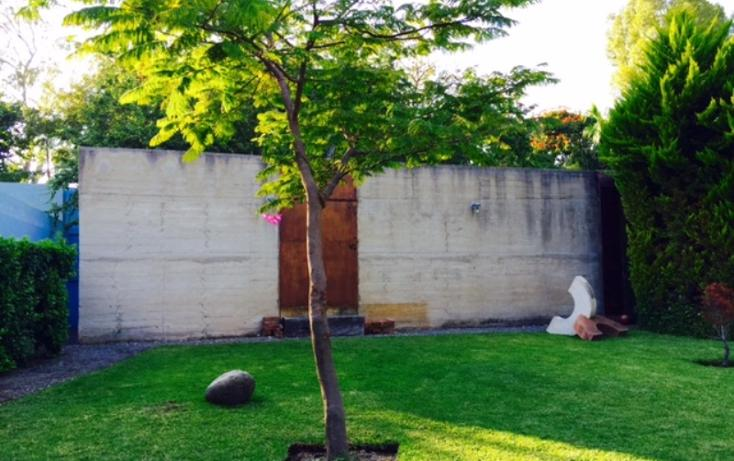 Foto de casa en venta en san diego 29 , ribera del pilar, chapala, jalisco, 1695408 No. 15