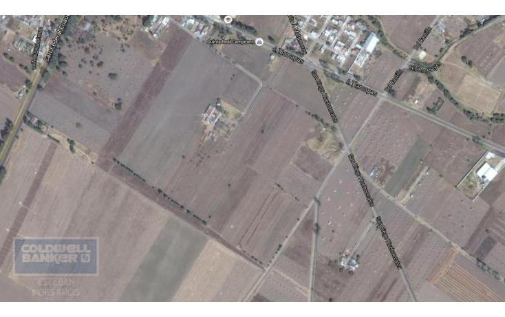 Foto de terreno habitacional en venta en  , san diego chalcatepehuacán, ayapango, méxico, 1683633 No. 06