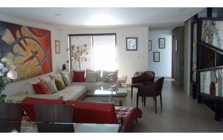 Foto de casa en venta en  , san diego churubusco, coyoacán, distrito federal, 1692598 No. 02