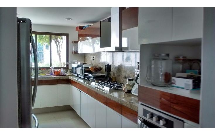Foto de casa en venta en  , san diego churubusco, coyoacán, distrito federal, 1692598 No. 04