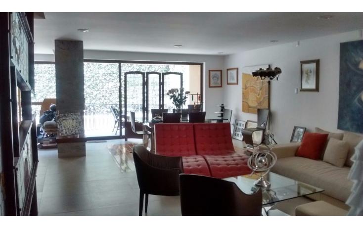 Foto de casa en venta en  , san diego churubusco, coyoacán, distrito federal, 1692598 No. 14