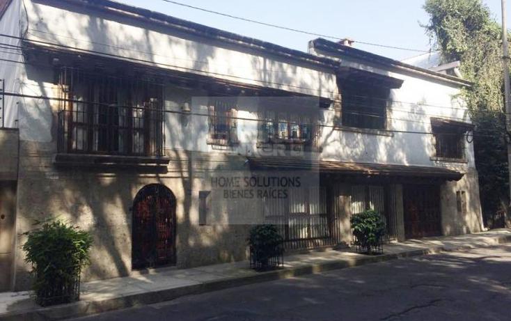 Foto de casa en renta en  , san diego churubusco, coyoac?n, distrito federal, 1849642 No. 01