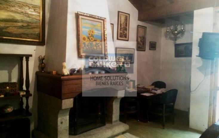 Foto de casa en renta en  , san diego churubusco, coyoac?n, distrito federal, 1849642 No. 08