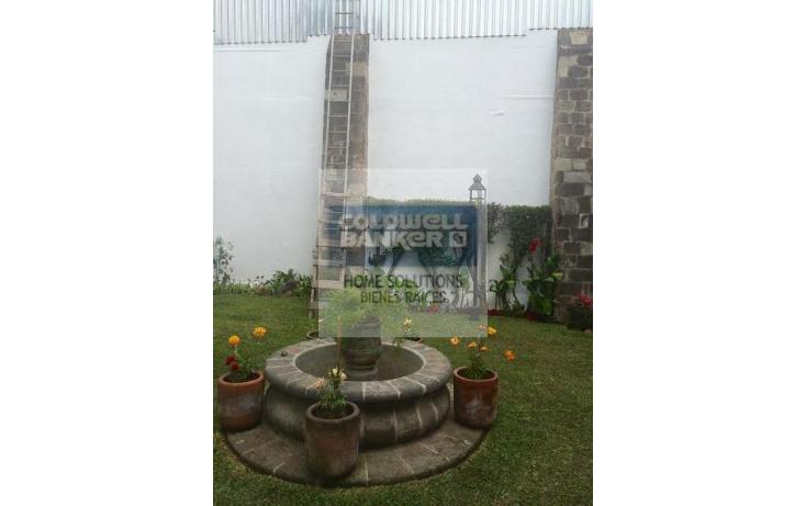 Foto de casa en renta en  , san diego churubusco, coyoac?n, distrito federal, 1849642 No. 12