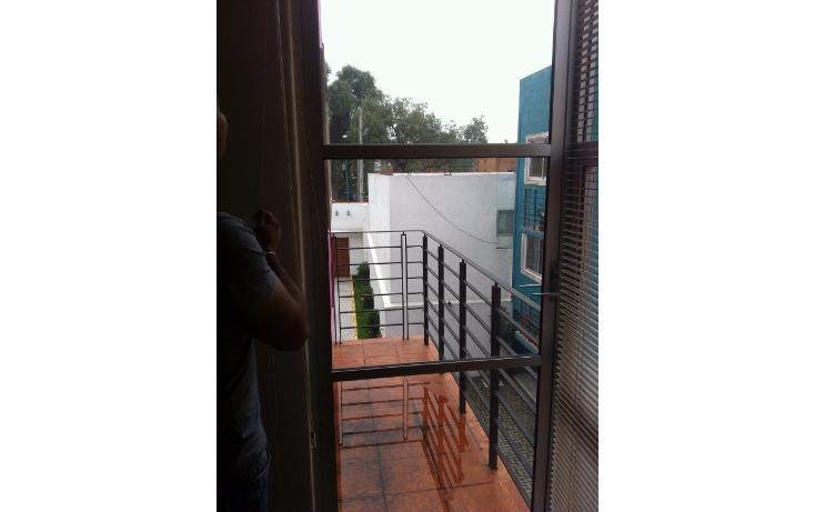Foto de departamento en renta en  , san diego churubusco, coyoac?n, distrito federal, 1855644 No. 09