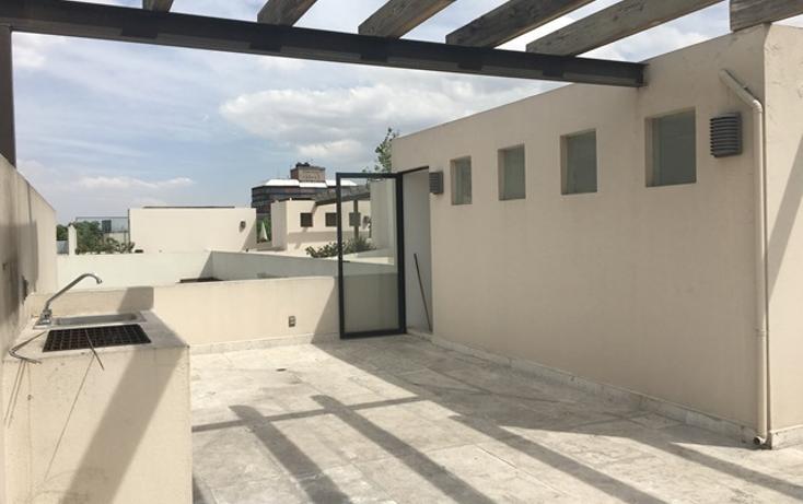 Foto de departamento en renta en  , san diego churubusco, coyoacán, distrito federal, 2575267 No. 12
