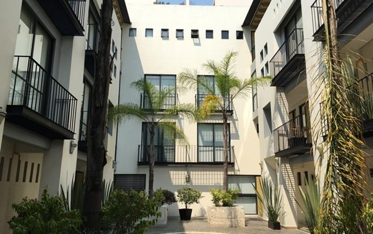 Foto de departamento en renta en  , san diego churubusco, coyoacán, distrito federal, 2575267 No. 13