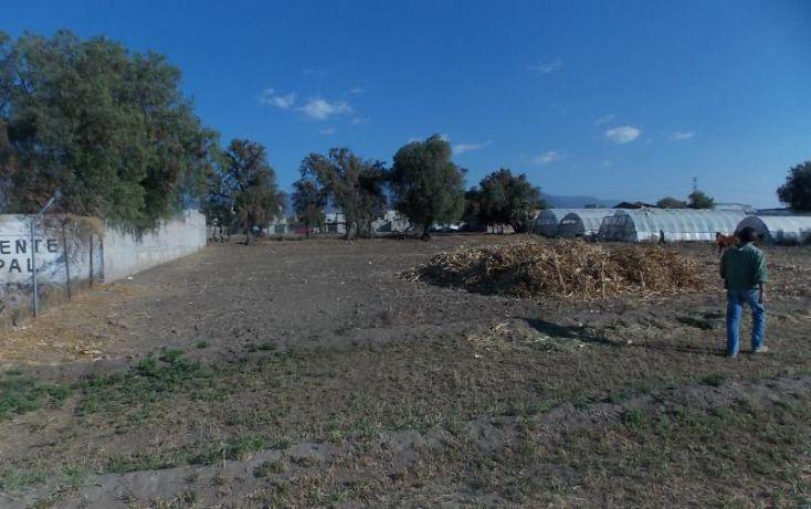 Foto de terreno habitacional en venta en san diego cuanalan5 de mayo e insurgentes texcoco edo de mexico, vicente riva palacio, texcoco, estado de méxico, 222340 no 09