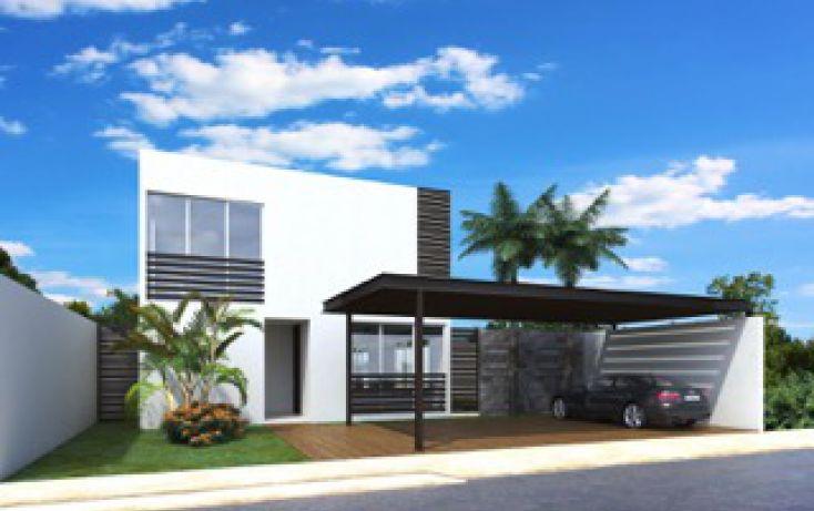 Foto de casa en venta en, san diego, cuncunul, yucatán, 1106695 no 01