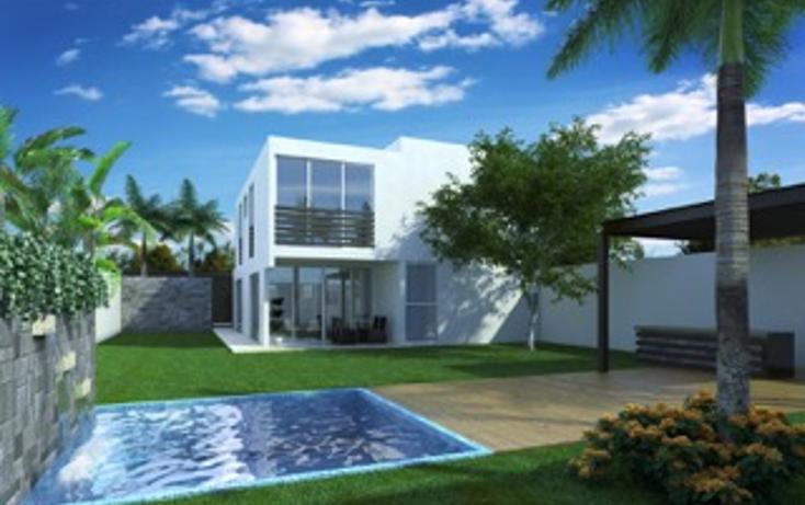 Foto de casa en venta en  , san diego, cuncunul, yucat?n, 1106695 No. 03