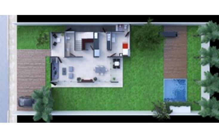 Foto de casa en venta en  , san diego, cuncunul, yucat?n, 1106695 No. 04